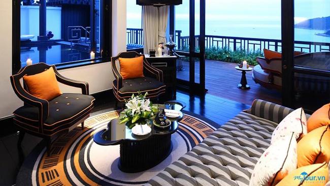 7 khu resort đắt đỏ đúng chuẩn sang, xịn, mịn nhất Việt Nam - Ảnh 33.