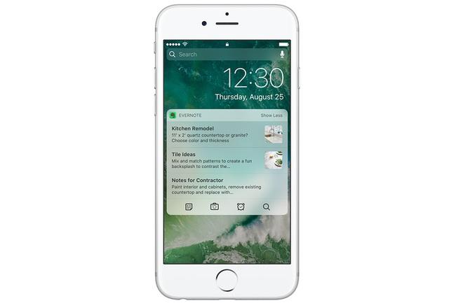 """Ai dùng iPhone sẽ tiếc hùi hụi nếu không tải ngay 6 tiện ích """"vi diệu"""" này"""