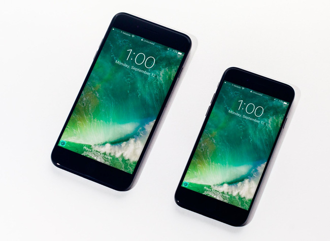 Thanh niên ưa sống ảo nên chọn iPhone 7 hay iPhone 7 Plus - Ảnh 2.