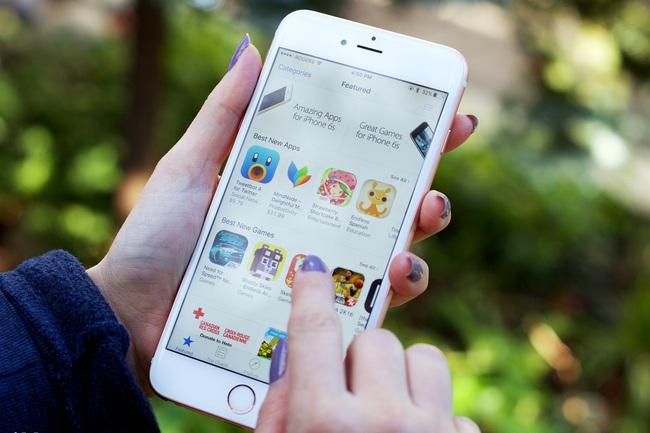 Xuất hiện nhiều ứng dụng giả mạo có thể hack smartphone của bạn, đây là cách để nhận biết - Ảnh 2.