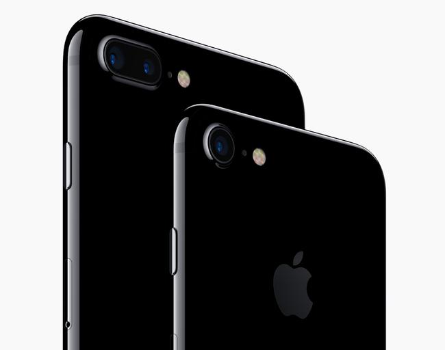 Đây là những cách để khoe với người khác mình đang dùng iPhone 7 chứ không phải iPhone 6s - Ảnh 1.
