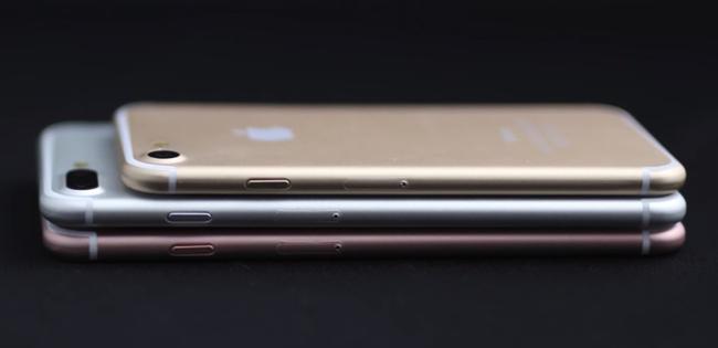 iPhone mới ra mắt ngày 7/9, bản 5,5 inch đổi tên thành iPhone 7 Pro - Ảnh 2.