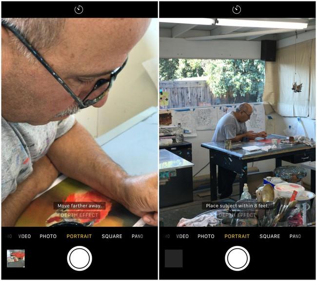 Lác mắt cùng loạt ảnh xoá phông đẹp khó tả chụp bằng iPhone 7 Plus - Ảnh 2.
