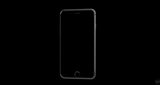 Chiêm ngưỡng iPhone 8 với mặt lưng kính cực bóng bẩy - Ảnh 3.