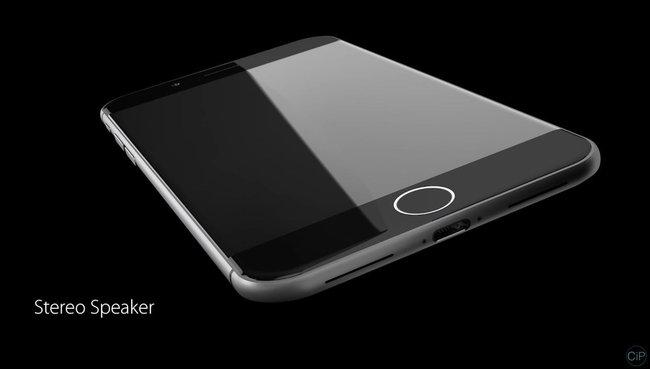 Chiêm ngưỡng iPhone 8 với mặt lưng kính cực bóng bẩy - Ảnh 5.