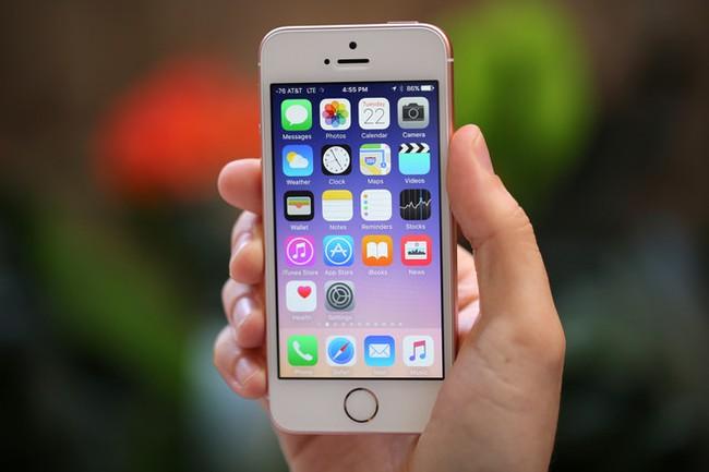 Ai đã từng bỏ Android lên đời xài iPhone sẽ hiểu những nỗi đau thầm kín này - Ảnh 2.