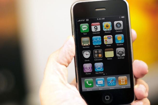 Chiếc iPhone nào đột phá nhất trong lịch sử Apple? - Ảnh 10.