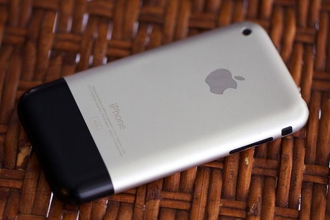 Chiếc iPhone nào đột phá nhất trong lịch sử Apple? - Ảnh 11.