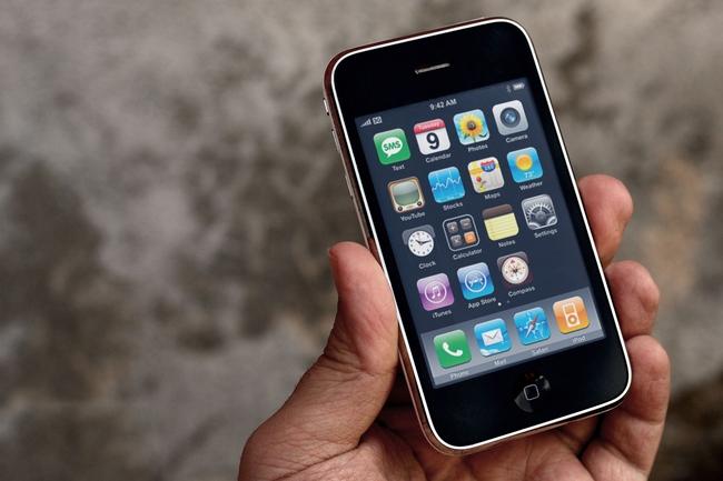 Chiếc iPhone nào đột phá nhất trong lịch sử Apple? - Ảnh 7.