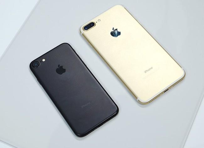 Thanh niên ưa sống ảo nên chọn iPhone 7 hay iPhone 7 Plus - Ảnh 1.