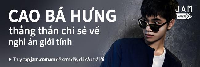 Cao Bá Hưng: Tôi thừa nhận mình có bị ảnh hưởng bởi âm nhạc của Châu Kiệt Luân - Ảnh 8.