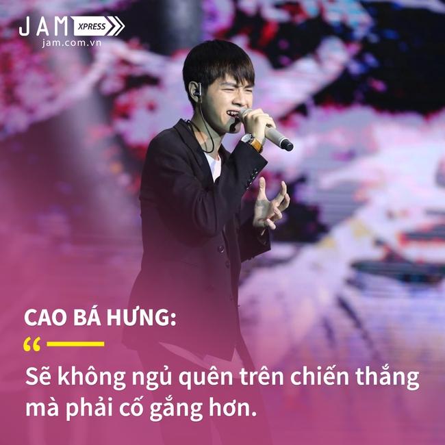 Cao Bá Hưng: Tôi thừa nhận mình có bị ảnh hưởng bởi âm nhạc của Châu Kiệt Luân - Ảnh 5.