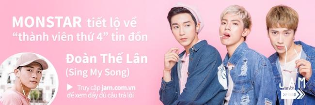 MONSTAR thẳng thắn nói về mối quan hệ với MIN, Suni Hạ Linh không hối tiếc khi không debut cùng LIME - Ảnh 11.