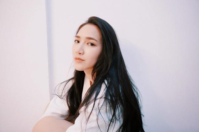 Phạm Hương đại diện Việt Nam lọt Top 50 người phụ nữ đẹp nhất thế giới - Ảnh 6.