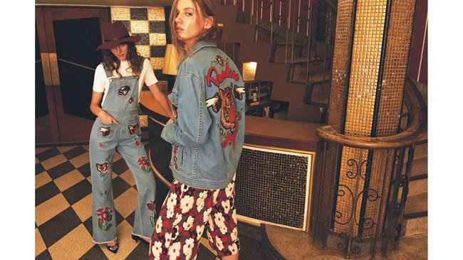 Zara, H&M về Việt Nam thì giới trẻ Việt vẫn chuộng order quần áo bởi những thương hiệu hot không kém này - Ảnh 5.