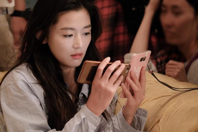 Cặp đôi Huyền thoại biển xanh Jeon Ji Hyun - Lee Min Ho: Đẹp, giàu, đến người yêu cũng khủng - Ảnh 7.