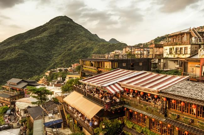 """Miễn visa du lịch Đài Loan - khám phá """" thánh địa """" mới của các bạn trẻ !"""
