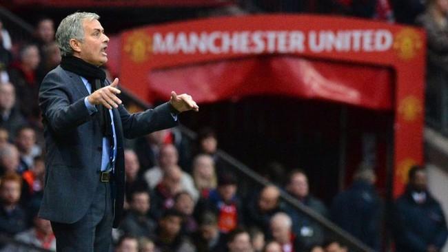 Mourinho đã và đang thua trận chiến để ở lại trái tim người hâm mộ - Ảnh 3.