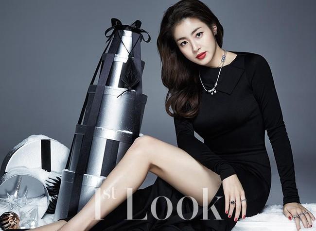 Song Joong Ki, Hyuna tiếp tục lọt Top 9 ngôi sao sở hữu thân hình đáng khao khát nhất xứ Hàn - Ảnh 13.