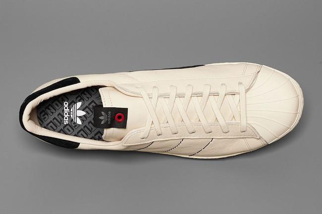 Chào Olympic với các mẫu giày ấn tượng ra mắt đầu tháng 8/2016 - Ảnh 8.