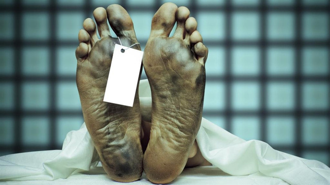 Nghiên cứu lớn nhất từ trước đến nay xác nhận: Linh hồn người chết thực sự tồn tại - Ảnh 2.