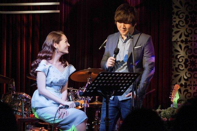 Sau khi công khai tình cảm, Bảo Anh - Hồ Quang hiếu bị bắt gặp hẹn hò giữa khuya - Ảnh 10.