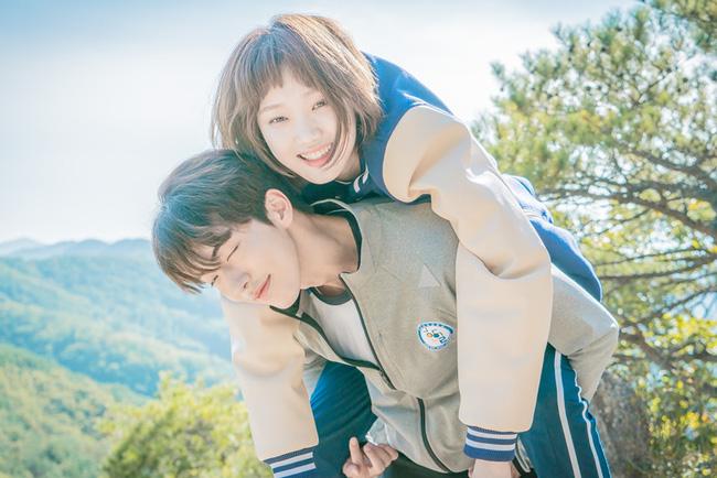 Cặp đôi Tiên Nữ Cử Tạ: Lee Sung Kyung - Nam Joo Hyuk à, đẹp và tài vừa thôi! - Ảnh 1.
