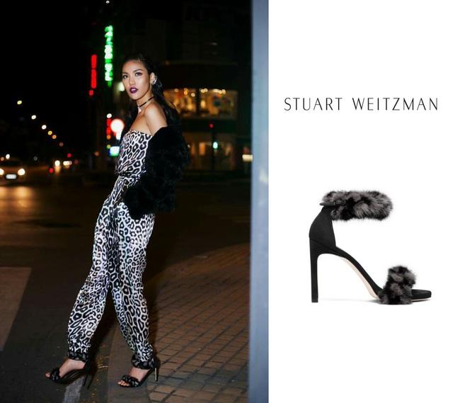 Stuart Weitzman - Thương hiệu giày yêu thích của Gigi Hadid ra mắt tại Việt Nam - Ảnh 15.