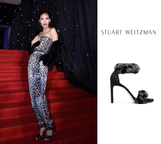 Stuart Weitzman - Thương hiệu giày yêu thích của Gigi Hadid ra mắt tại Việt Nam - Ảnh 13.