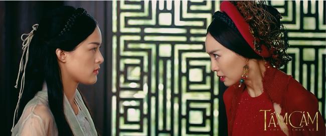 Tấm Cám: Pha mạo hiểm đáng khích lệ của điện ảnh Việt - Ảnh 3.
