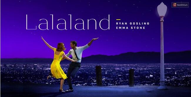 La La Land - Dù dang dở nhưng hãy nhớ rằng mình đã từng vì nhau mà có một quãng đời sôi nổi! - Ảnh 1.