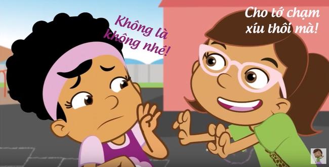 Quy tắc đồ lót ai cũng cần biết để giúp trẻ em tránh bị xâm hại tình dục - Ảnh 4.
