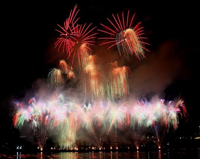 Vượt Bắc Kinh, Kuala Lumpur... Đà Nẵng trở thành điểm đến sự kiện lễ hội hàng đầu châu Á - Ảnh 6.