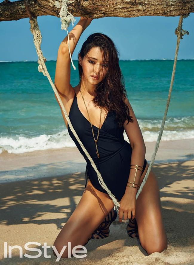 Song Joong Ki, Hyuna tiếp tục lọt Top 9 ngôi sao sở hữu thân hình đáng khao khát nhất xứ Hàn - Ảnh 16.