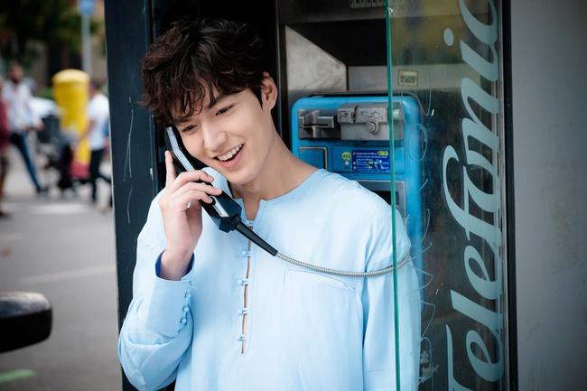 Cặp đôi Huyền thoại biển xanh Jeon Ji Hyun - Lee Min Ho: Đẹp, giàu, đến người yêu cũng khủng - Ảnh 15.