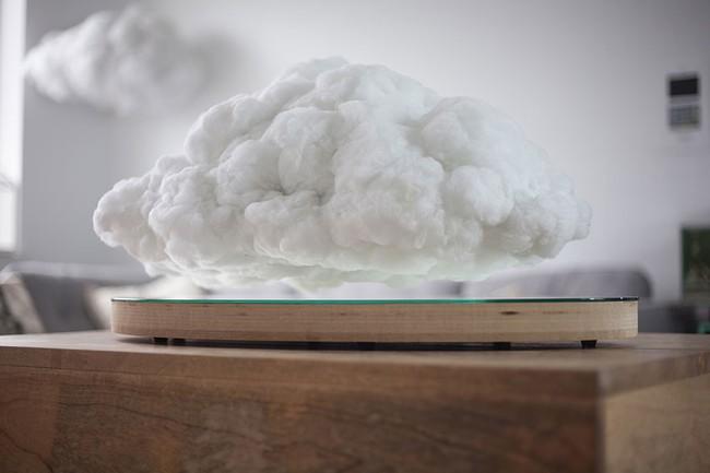 Bạn có tin được đám mây lơ lửng này lại là loa phát nhạc không? - Ảnh 6.