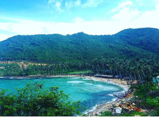 Cần chi đi đâu xa, ở Việt Nam cũng có những vùng biển đẹp không thua gì Maldives! - Ảnh 48.