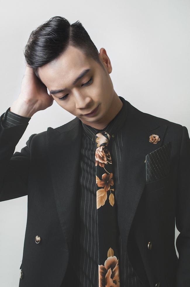 SlimV hứa hẹn bùng nổ với dự án lớn vinh danh âm nhạc dân tộc trong năm 2017 - Ảnh 5.