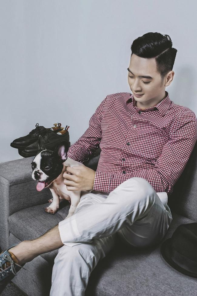 SlimV hứa hẹn bùng nổ với dự án lớn vinh danh âm nhạc dân tộc trong năm 2017 - Ảnh 6.