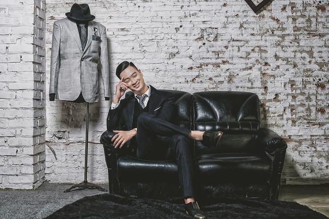SlimV hứa hẹn bùng nổ với dự án lớn vinh danh âm nhạc dân tộc trong năm 2017 - Ảnh 9.