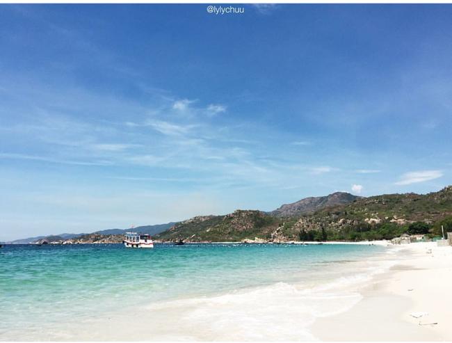Cần chi đi đâu xa, ở Việt Nam cũng có những vùng biển đẹp không thua gì Maldives! - Ảnh 5.