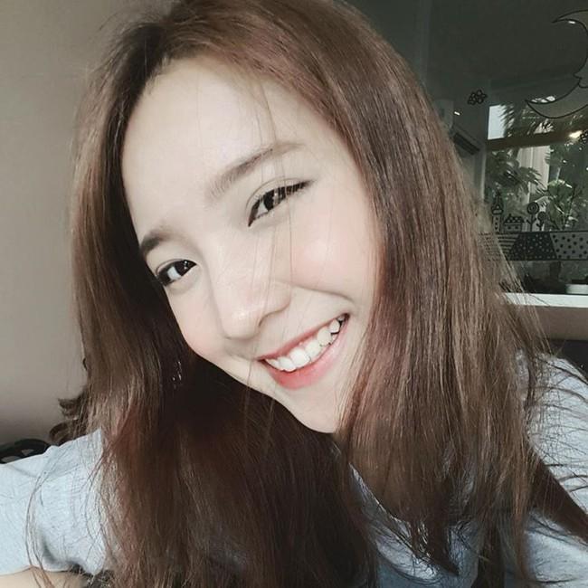 4 công thức làm đẹp bảo bối tạo nên vẻ xinh đẹp rạng ngời của hot girl Thái - Ảnh 5.