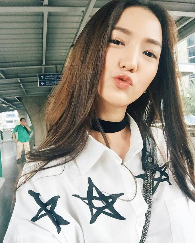 4 công thức làm đẹp bảo bối tạo nên vẻ xinh đẹp rạng ngời của hot girl Thái - Ảnh 10.