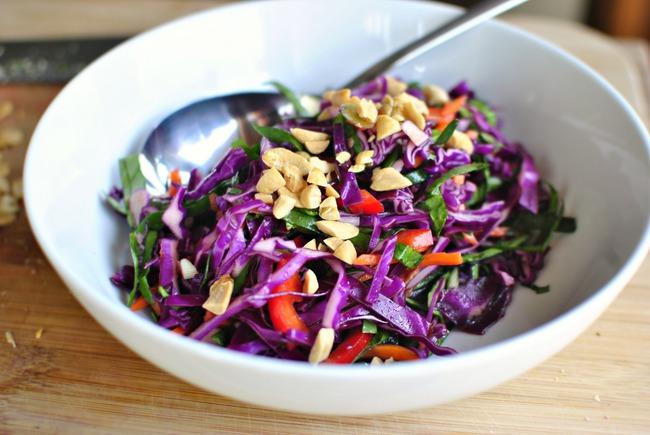 Đồ ăn có màu tím - xu hướng đồ ăn năm 2017 sẽ mang lại cho chúng ta những lợi ích gì? - Ảnh 2.