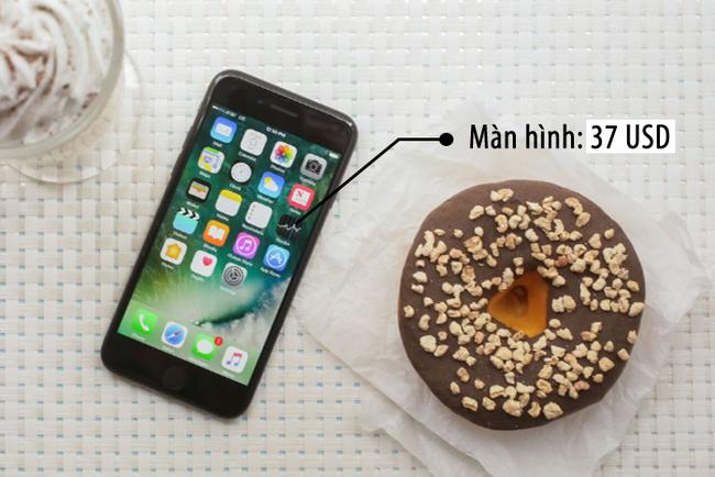 Mỗi máy iPhone 7 bán ra, Apple đút túi hơn 10 triệu đồng - ảnh 1