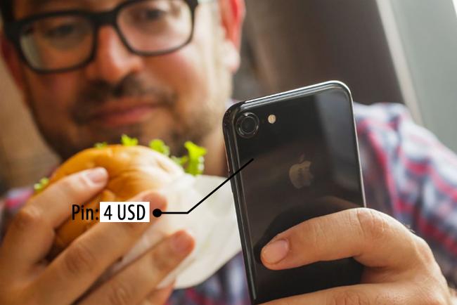 Mỗi máy iPhone 7 bán ra, Apple đút túi hơn 10 triệu đồng - ảnh 2