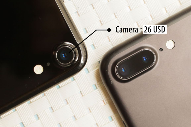Mỗi máy iPhone 7 bán ra, Apple đút túi hơn 10 triệu đồng - ảnh 3