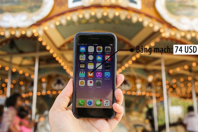 Mỗi máy iPhone 7 bán ra, Apple đút túi hơn 10 triệu đồng - ảnh 4