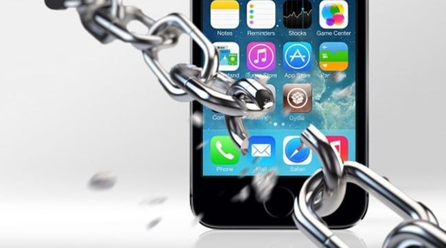Đừng bao giờ jailbreak iPhone nếu không muốn gặp những rắc rối sau đây - Ảnh 1.