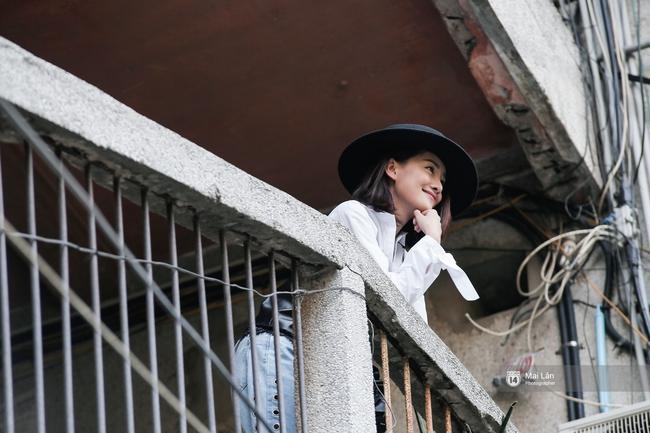 MC VTV Đặng Quỳnh Chi: 30 tuổi vẫn trẻ đẹp và cuốn hút chẳng kém hot girl! - Ảnh 10.